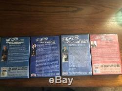 Basktball Coaching DVD All Access Included Used in Great condition. New Zone Off