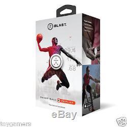 Blast Basketball Replay Precision Motion Sensor Brand New Free Shipping