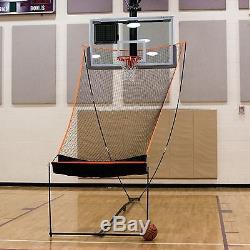 Bownet Portable Basketball Returner