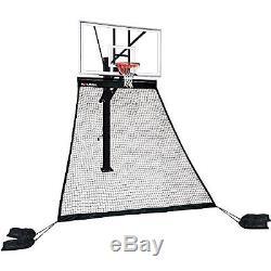 Brand New Rolbak Net Platinum Basketball Return Net