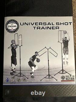 Brand New Spalding Universal Shot Trainer Training Aid