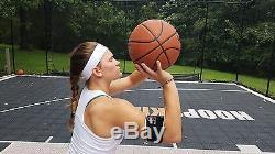 BullsEye Basketball Shooting Training Aid Perfect Form Every Time