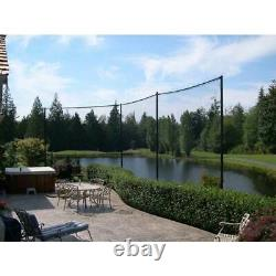 Cimarron 25x50 Golf Barrier Netting
