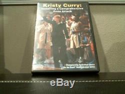 Coaching Basketball 5 DVD Lot