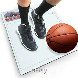 Courtside Traction Mat Shoe Grip Pad Sticky Removes Dirt Dust Sports Basketball