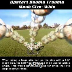Crazy Catch Upstart 2.0 Double Trouble