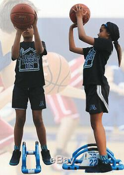 DTB New Basketball Shot Trainer Practice Shooting Improve Shooting Touch