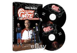 DVD Close The Gate Youth M2M Basketball Defensive System