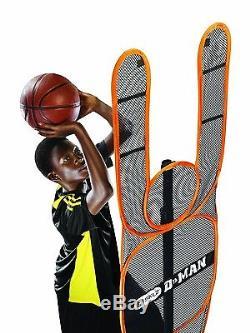 D Man Basketball Home Skills Sport Training Defensive Mannequin