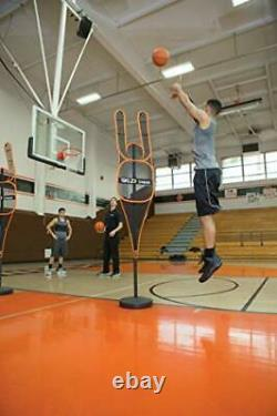 D-Man Basketball Training Aid
