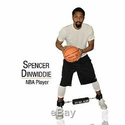 D-Slide Basketball Training Equipment aids in Perfecting The Defensive Slide D