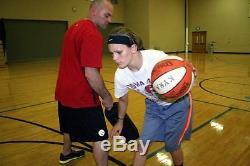 Defender Extender Basketball Training Pads