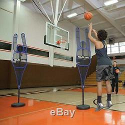 Defensive Mannequin Trainer Portable Indoor Outdoor Court Best Practice Partner