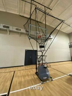 Dr. Dish All-Star Basketball Shooting Machine