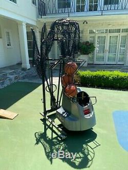 Dr. Dish All-Star Shooting Machine LOCAL PICK UP ONLY WILL NOT SHIP