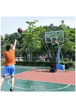 Dr Dish Basketball Machine