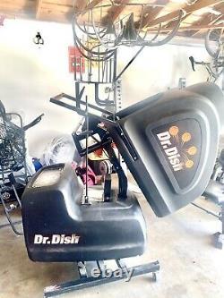 Dr. Dish Original Shooting Machine
