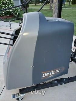 Dr. Dish Pro Basketball Training Aide
