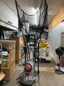 Dr. Dish Pro Smart Basketball Training Machine