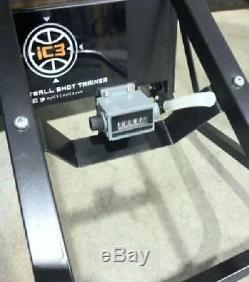 Dr. Dish iC3 Basketball Shot Trainer with Accessories