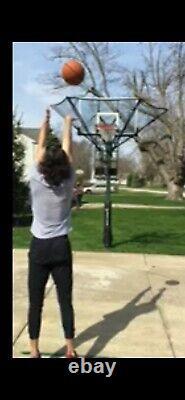 Dr. Dish iC3 Basketball Trainer Shot