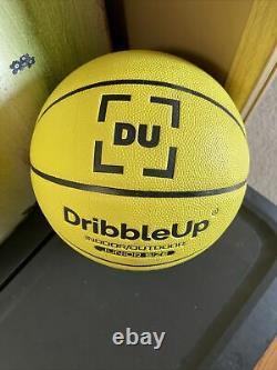 DribbleUp SMART BASKETBALL Junior Size Indoor/Outdoor Basketball Basic