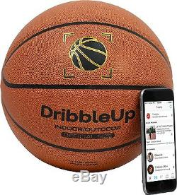 DribbleUp Smart Training Basketball