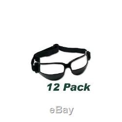 Dribble Specs No Look Basketball Eye Glass Goggles Pack of 12 New