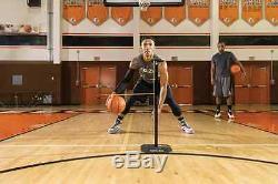 Dribble Stick Basketball Dribbling Training Aid Set of 4