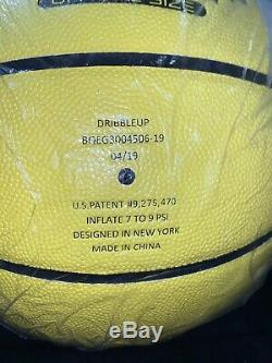 Dribble Up Basketball Official 29.5 Size Brand New