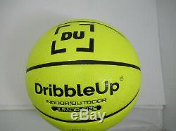 Dribble Up Smart Basketball JUNIOR SIZE