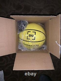 Dribble Up Smart Basketball Official Size NEW