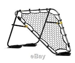 Driveway & Basketball Court Solo Assist Basketball Rebounder Durable Portable