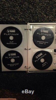 Elite Guard Training Platinum Package