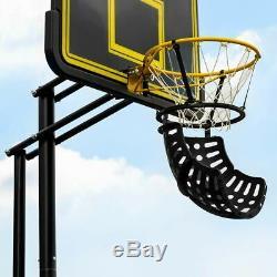 FORZA Basketball Return System Ball Return Net Shot Returner Easy Clip