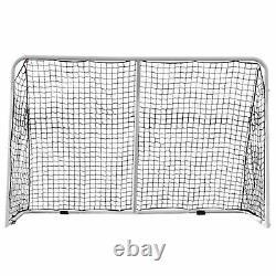 Fold Up Goal 72x48x30