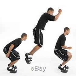 Football JumpSoles Medium Basketball Speed Vertical Leap Agility Dunk Quickness