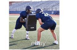 Football Shield Training Pad Pro Down Basketball Collegiate Blocking Equipment