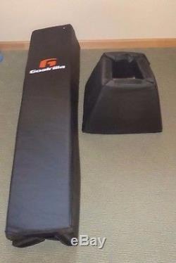 GOALRILLA Basketball POLE PAD Deluxe Padding New