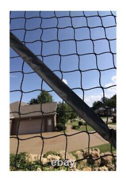 Goaliath Basketball Yard Guard Defensive Net System Rebounder NEW NIB new
