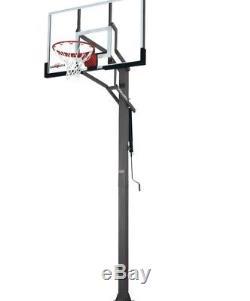 Goaliath basketball