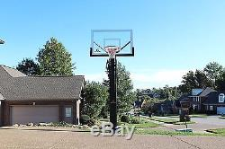Goalrilla Basketball Yard Guard