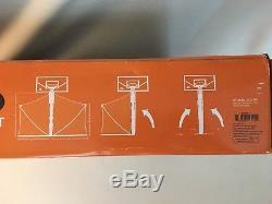 Goalrilla Basketball Yard Guard Ball Return Net B2800W