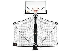 Goalrilla Basketball Yard Guard Defensive Net System-Quick Setup-FREE SHIPPING