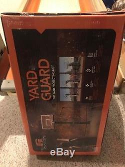 Goalrilla Yard Guard Basketball Net Yard Protector