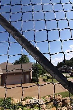 Goalrilla Yard Guard Black