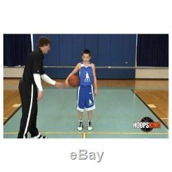 Handle the Rock Dribbling System