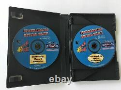 Hockey Skills and Training DVD Complete Collection Skinner, Turcotte, Athletet