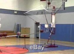 Home court shoot a-way