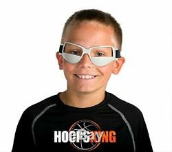 HoopsKing Father Son/Daughter Youth Basketball Training Pack with Coaching